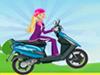 Barbie Paseo en Moto  – Barbie Ride