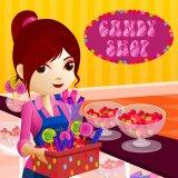 Venta de Dulces (Candy Shop)