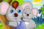 el lindo koala
