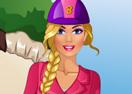 Barbie Hípica