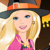 Barbie la mas Dulce de Halloween