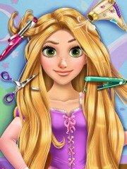 Rapunzel Peinado Real