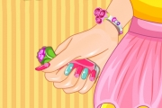 Secret Garden Manicure